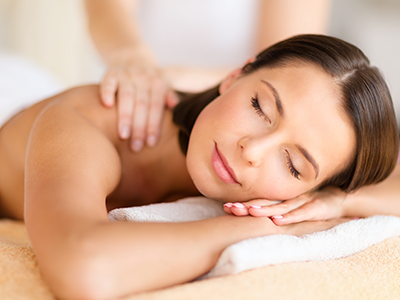 Best Day Spa and Massage | Napa Valley CA | St  Pierre