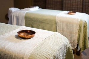Napa Spa packages