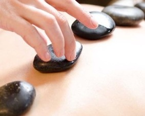 Stones on Back - Massage Therapy & Spa Napa Valley